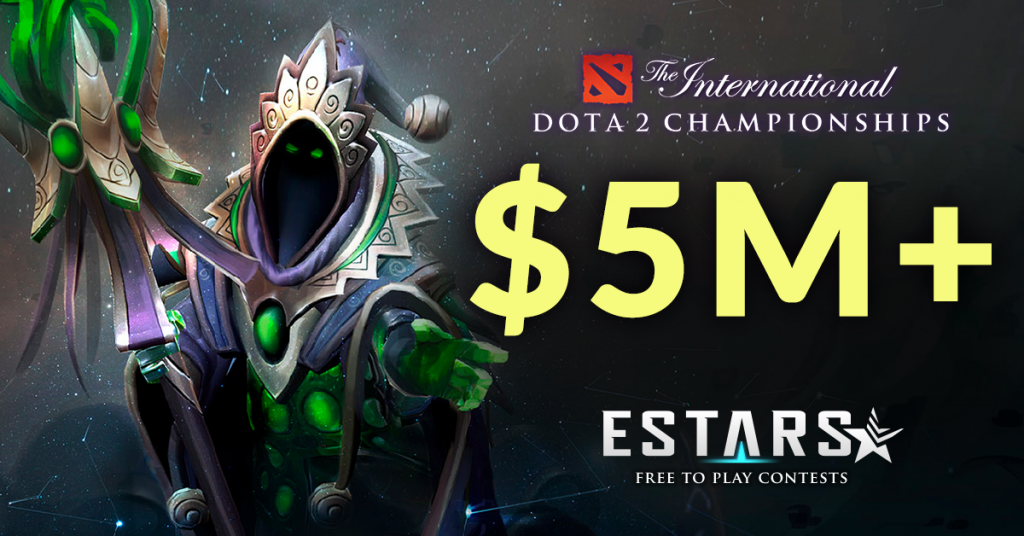 TI9 Fantasy Guide: Day One, by a top guesser - Esportsheaven